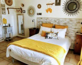 La chambre Joya