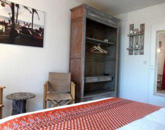 Chambre d'hôtes Lovina